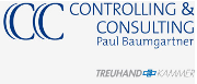 CONTROLLING & CONSULTING Paul Baumgartner