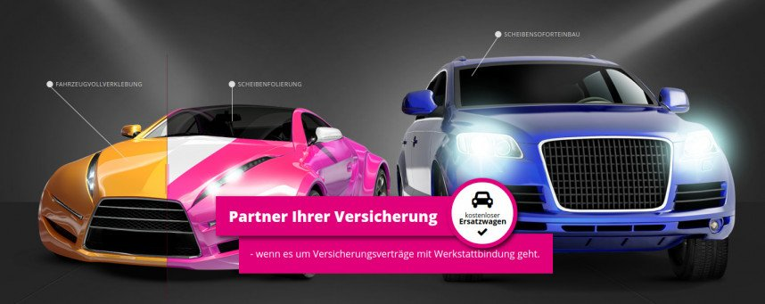 header Autoglas Center Rheinhausen